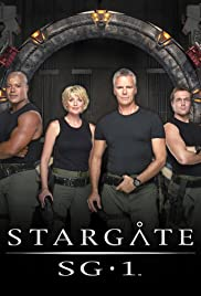 Stargate SG-1 Poster