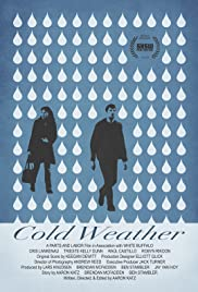 Cold Weather(2010) Poster - Movie Forum, Cast, Reviews