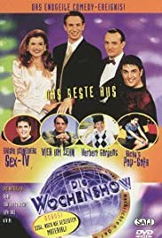 Episode dated 27 May 2011 Poster