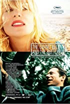 The Diving Bell and the Butterfly (2007) Poster