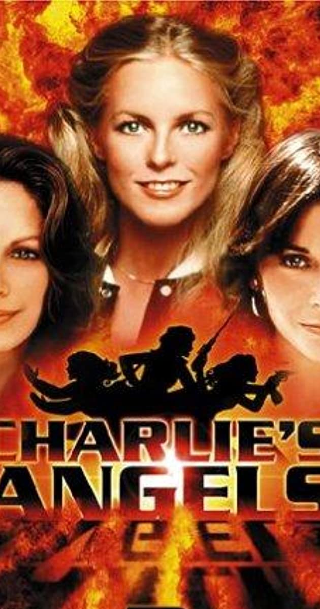 Charlie S Angels Tv Series 1976 1981 Imdb