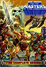 Masters of the Universe vs. the Snake Men