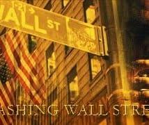 Crashing Wall Street (2015) Poster