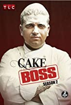 Primary image for Cake Boss