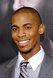 Mehcad Brooks Picture