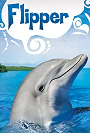 Flipper Joins the Navy: Part 2 Poster