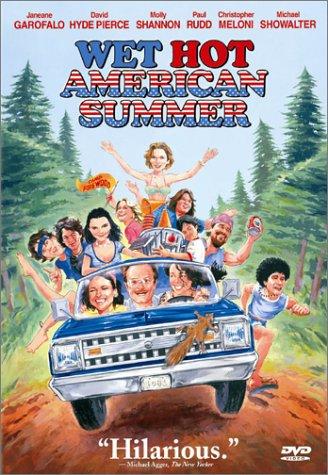 Wet Hot American Summer 2001 Imdb