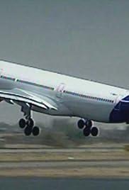 Crash of Flight 447 Poster