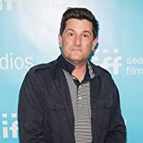 Michael Showalter at an event for The Big Sick (2017)