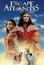Escape from Atlantis(1997) Poster - Movie Forum, Cast, Reviews