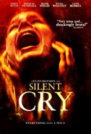 Silent Cry(2002) Poster - Movie Forum, Cast, Reviews