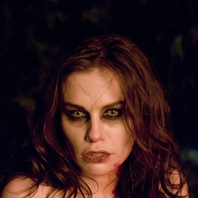 Anna Paquin in Trick 'r Treat (2007)