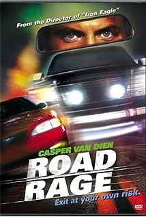 Road Rage Tv Movie 2000 Imdb