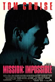 Mission: Impossible ผ่าปฏิบัติการสะท้านโลก