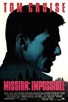 Mission: Impossible (1996) Poster