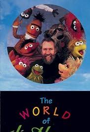 The World of Jim Henson Poster