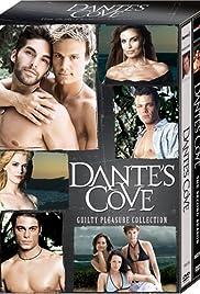 Dante's Cove Poster