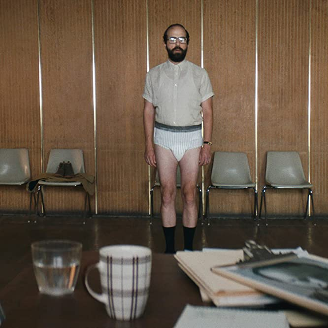 Brett Gelman in Lemon (2017)