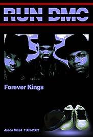 Run DMC: Forever Kings Poster