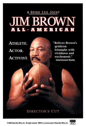 Jim Brown: All American (TV Movie 2002) - IMDb