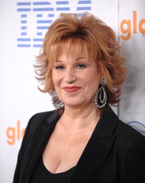 The 78-year old daughter of father Gino Occhiuto and mother Rose Carbone Joy Behar in 2021 photo. Joy Behar earned a 1.1 million dollar salary - leaving the net worth at 8 million in 2021