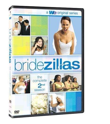 Bridezillas (TV Series 2004– )
