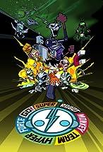 Primary image for Super Robot Monkey Team Hyperforce Go!