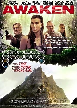 Movie Awaken (2015)