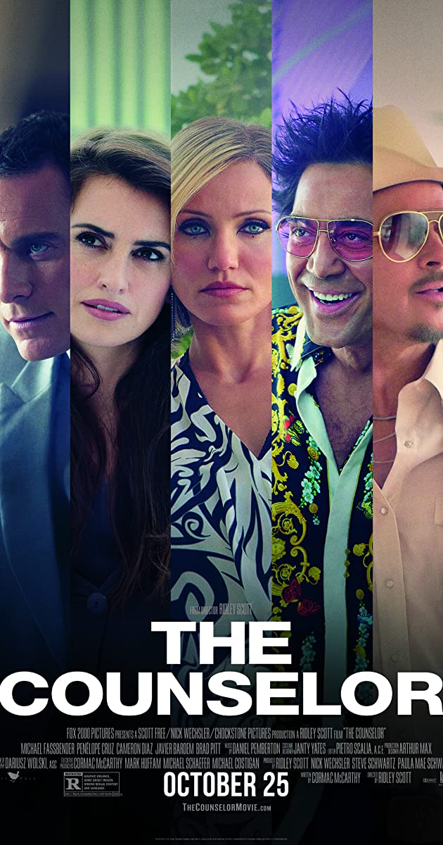 The Counselor (2013) - IMDbImdb.com Cameron Diaz