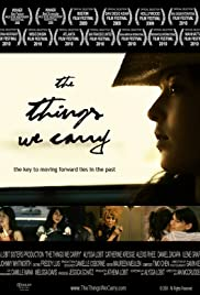 The Things We Carry Poster