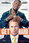 Over 40 'Get Hard' Photos with Will Ferrell & Kevin Hart
