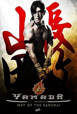 The Samurai of Ayothaya