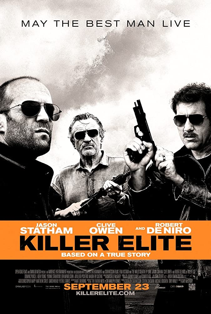 Killer Elite 2011 Free Download Latest Movies