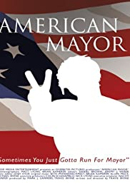American Mayor Poster