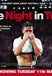 One Night in Turin Poster
