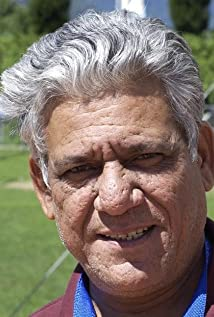 Om Puri Picture