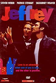 Jeffrey(1995) Poster - Movie Forum, Cast, Reviews