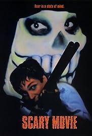 Scary Movie(1991) Poster - Movie Forum, Cast, Reviews