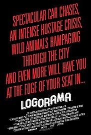 Logorama Poster