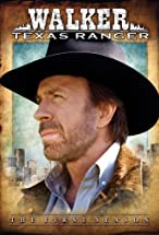 Primary image for Walker, Texas Ranger