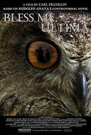Bless Me, Ultima watch online