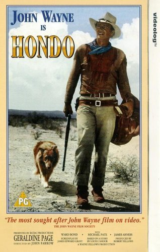 Pictures & Photos from Hondo (1953) - IMDb