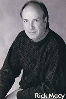 Rick Macy Picture