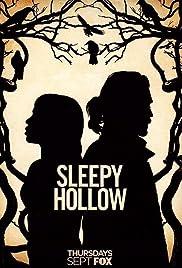 Sleepy Hollow Poster - TV Show Forum, Cast, Reviews