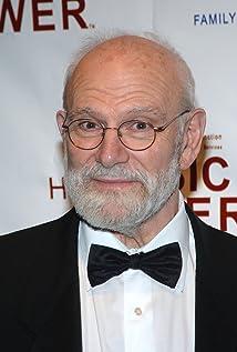 Oliver Sacks Picture
