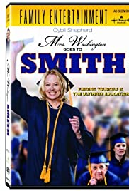 Mrs. Washington Goes to Smith Poster