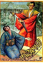Harakiri(1919) Poster - Movie Forum, Cast, Reviews