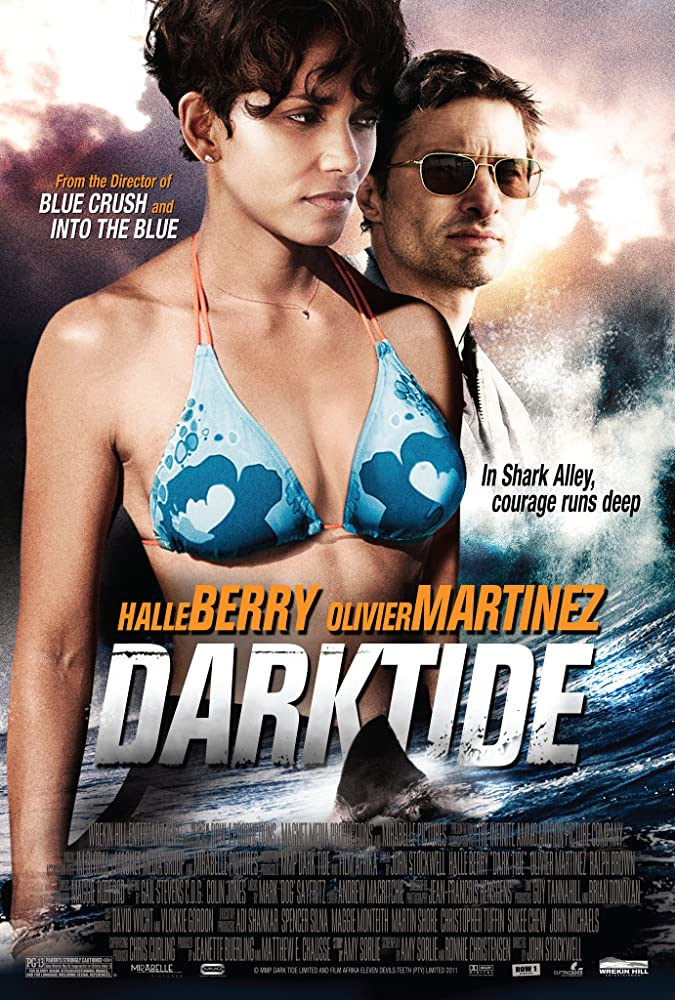 Dark Tide 2012 Hindi Dubbed Dual Audio 720p BRRip 900MB Download Free Watch Online