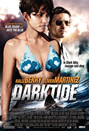 Dark Tide 2012 BluRay 720p 600MB Dual Audio ( Hindi – English ) ESubs MKV