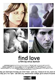 Find Love Poster